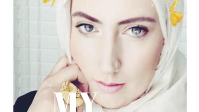 MY HIJAB STORY: DLACZEGO NOSZĘ CHUSTĘ? | Vi&Raw