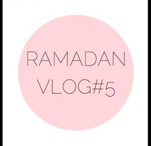 DOSTAŁAM YAMA!!! | RAMADAN VLOG #5