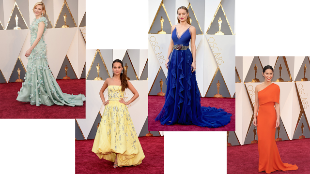 Krótko i zwięźle: Oscary 2016 -  REVIEW   kulturalny lifestyle