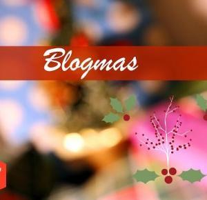 BLOGMAS #2 Świą…teczne inspiracje -  REVIEW