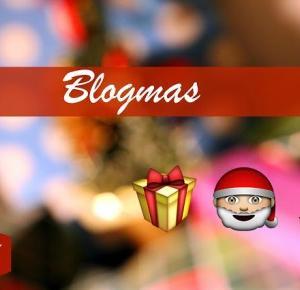 BLOGMAS #5 Christmas TAG -  REVIEW