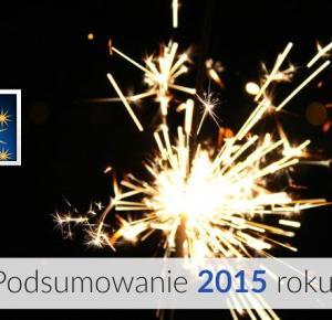 Kulturalne Podsumowanie Roku 2015 -  REVIEW | kulturalny lifestyle