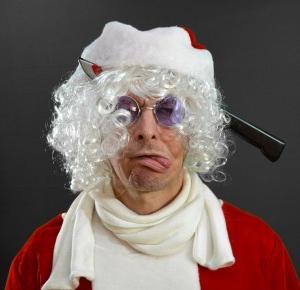 Dlaczego Święta nie wyglądają jak na filmach? - hania.es