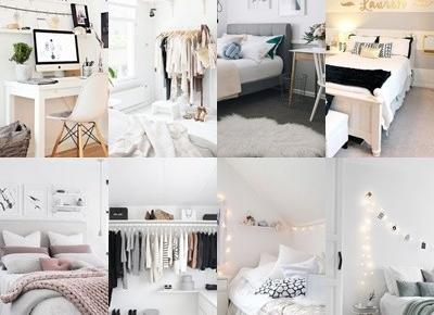 #14 White rooms! - Victoriadoublefour