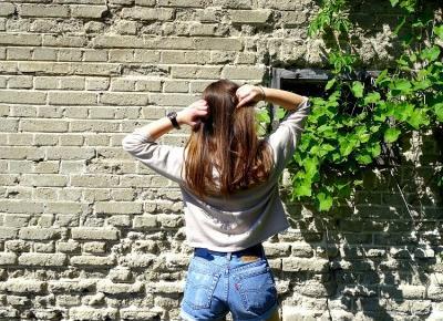 #33 Jeans shorts - Victoriadoublefour