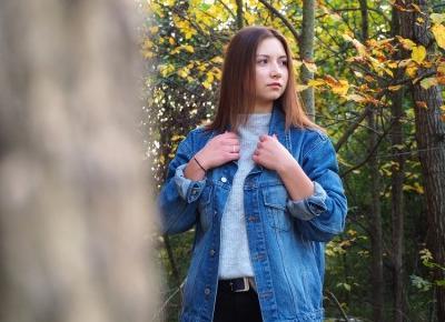 #45 Jenas jacket - Victoriadoublefour