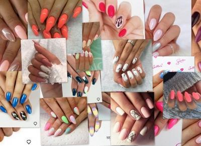 #32 Świat paznokci - Victoriadoublefour