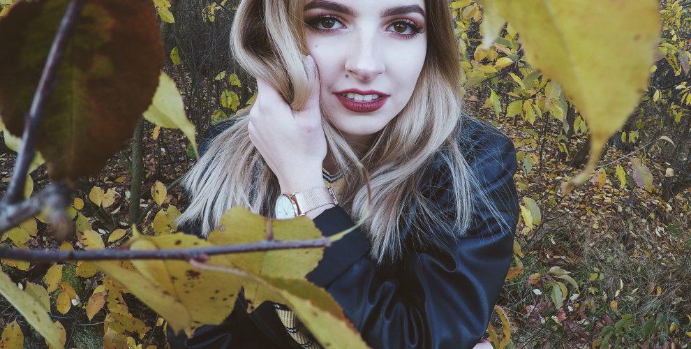 Jesienna melancholia | Take My Style