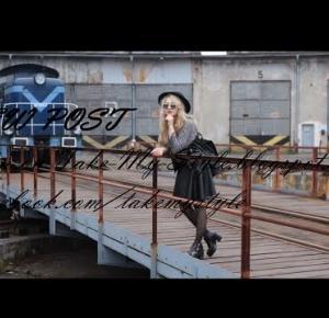 Grunge girl    /Wiktoria Gruca