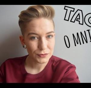 First movie • TAG: O MNIE! ♥ •   vntosiak