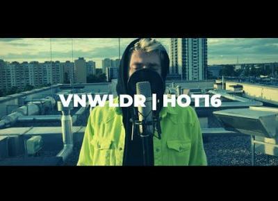 VNWLDR #hot16challenge2