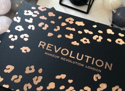 Świąteczne Revolution 💄