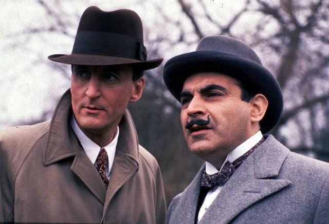 5 seriali detektywistycznych, które musisz zobaczyć.