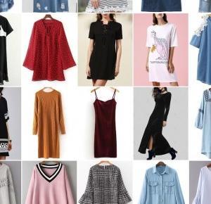 naoffashion: #172 My must have - ZAFUL (dresses)