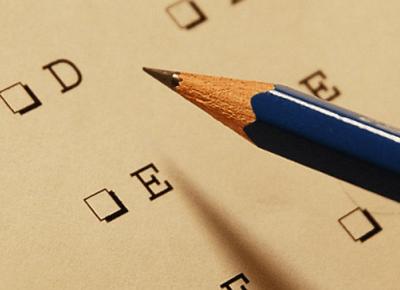 Mam kilka pytań.: Jak zdać egzamin i nie zwariować?