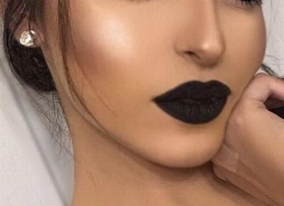 Makijażowe inspiracje