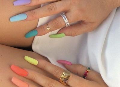 Pomysły na perfekcyjny manicure