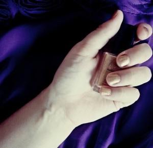 Ważkowa :  Lakier do paznokci  AVON nailwear pro