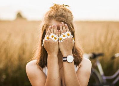 Jak Docenić Otoczenie, Czyli Marzenia i Wdzięczność za Małe Rzeczy | Walk With Photography