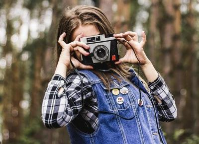 Jak Zacząć Fotografować W 4 Krokach | Walk With Photography