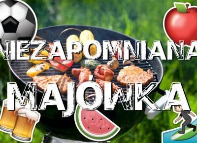 7 sprawdzonych alkosposobów na majówkę - Warszawski Barman