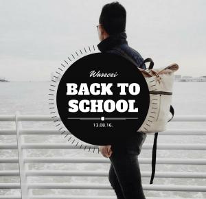 Prawdziwe rady: Back to school. – PASSIONS PROJECT