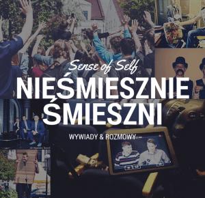Sense of Self – odcinek pierwszy