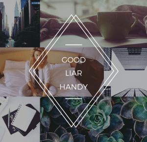 Jak dobrze kłamać?