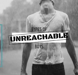 Typy chłopaków, których powinniście unikać. – PASSIONS PROJECT