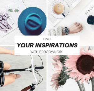 Gdzie szukać inspiracji, nie kopiując innych? – PASSIONS PROJECT