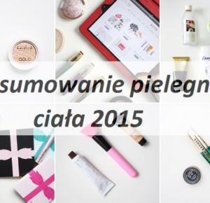 weemini.pl: Podsumowanie pielęgnacji ciała 2015