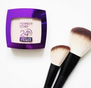 weemini.pl: Astor Perfect Stay 24H Powder / recenzja