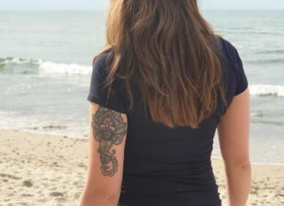 Weloveblogs: Sattva olejek rewitalizujący na porost włosów - Recenzja