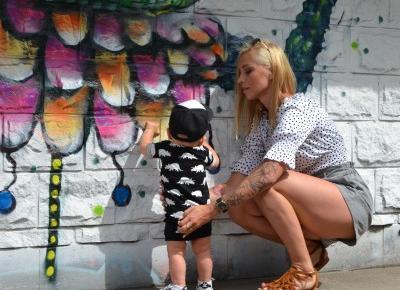 Super Babka Sonia - i jej sposób na stylowy Baby Smile - mama szyje po prostu :) - Wenus z Marsa
