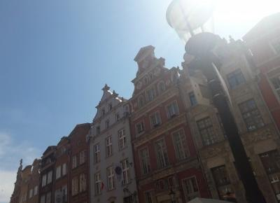 Dlaczego Gdańsk to idealne miejsce na city break?