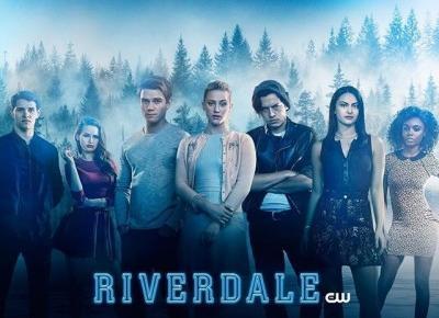 Oto zwiastun nowego sezonu Riverdale