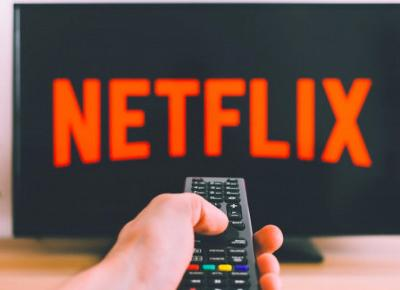 Netflix - produkcje 2020