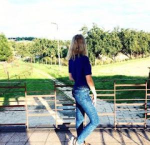 Veronica Stripes: Szkolny luz