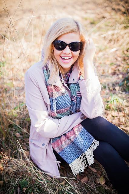 Świat wybiegiem official site by Weronika Murańska: Pastelowe kolory-- trendy jesień-zima!