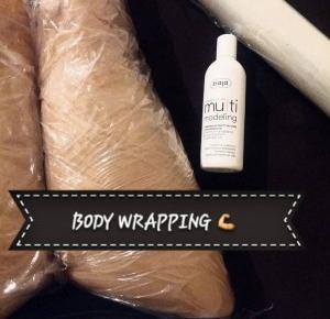 Body wrapping – skuteczny zabieg na cellulit