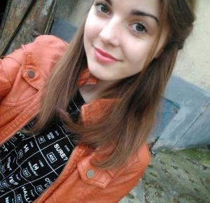 QUEEN_X: Orange