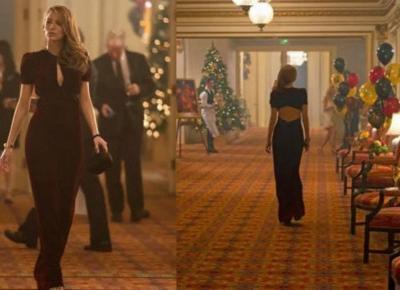 Kultowe sukienki z Filmów