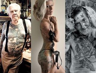 Gliss Tatuaż Czy Praca