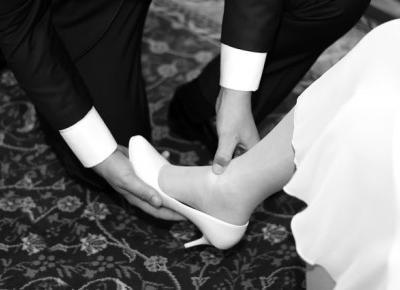 Ułamek sekundy, który może trwać wiecznie: Mój pierwszy raz czyli Joanna&Kamil-reportaż ślubny |2.09