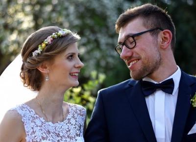 Monika&Łukasz Reportaż ślubny