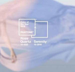KOLORY ROKU 2016 | PANTONE 2016 : ROSE QUARTZ