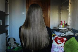 Gabrysia: pielęgnacja moich włosów (aktualizacja)