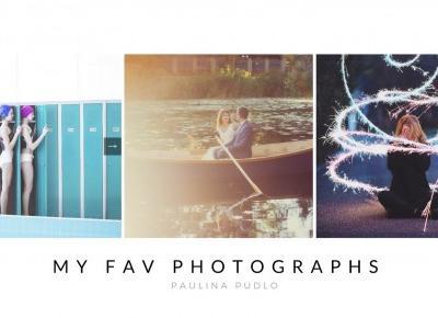 Fotografowie, którzy inspirują  - Lovett Lov
