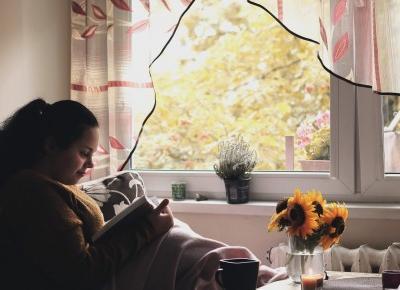 FotoHart: Jesienny nastrój