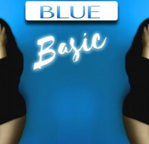Lovett Lov: Blue Basic